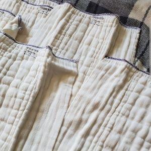 DiaperRite 100% cotton prefolds